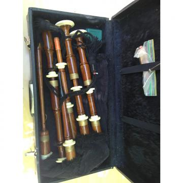 Custom Small Bagpipes