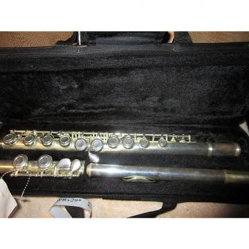 Custom used Bandnow student flute AS IS For parts or repair project
