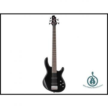 Custom Cort Action Bass Plus 4-String, PJ Pickup Set, 2-Band Eq, Lightweight, Black, Free Shipping