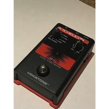 Custom TC Helicon VoiceTone R1