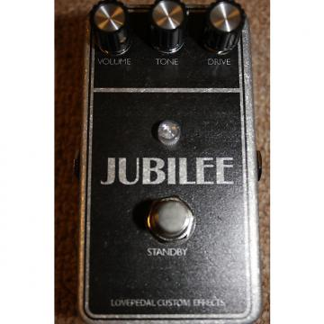 Custom Lovepedal Jubilee