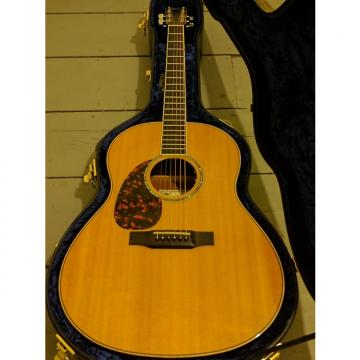 Custom Larrivee L 05 2013 Left Handed