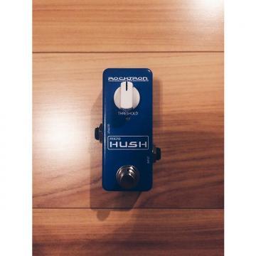 Custom Rocktron Micro Hush