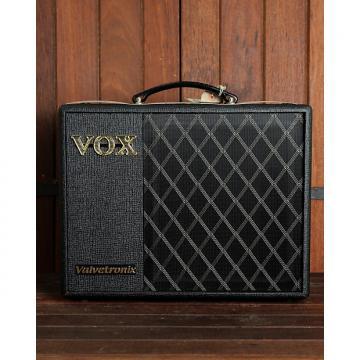 Custom Vox VT20X 20W 1x8 Guitar Modeling Combo Amp