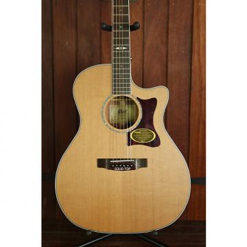 Custom *NEW ARRIVAL* Cort GA5F Grand Auditorium Blackwood Acoustic-Electric Guitar