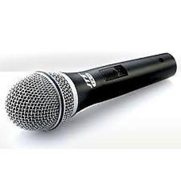Custom JTS TX8 Dynamic Vocal Microphone