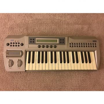 Custom Korg Prophecy 1995
