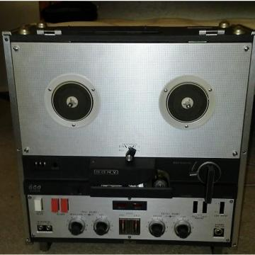 Custom 1963 Sony Stereo 600 Reel to Reel Player
