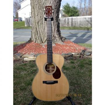 Custom Eastman E6OM-LTD (E10OM with Sitka Top)