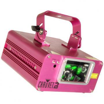 Custom Chauvet DJ Scorpion Dual Laser Fixture