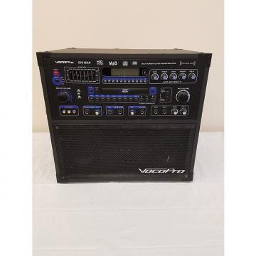Custom Vocopro Gig Man Karaoke Machine