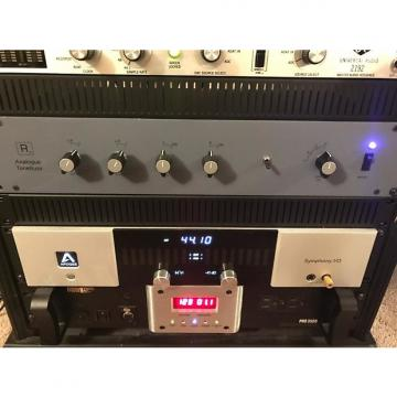 Custom Custom Rascal Audio Analog Tonebuss 16 Channel Summing Box