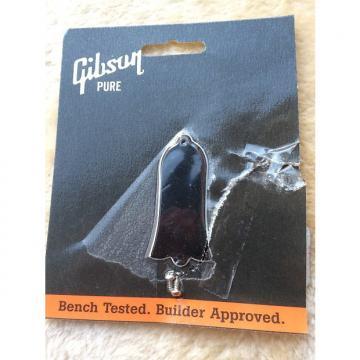 Custom Gibson Blank Truss Cover Black