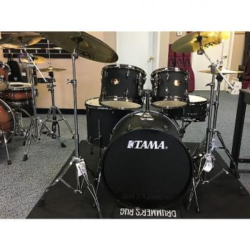Custom Tama Imperialstar 2017 Blackout Black