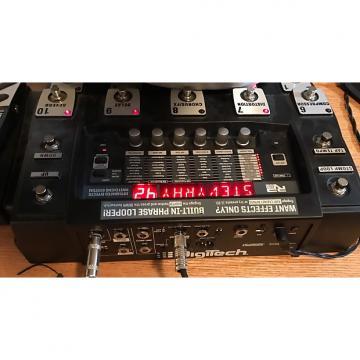 Custom Digitech Rp1000