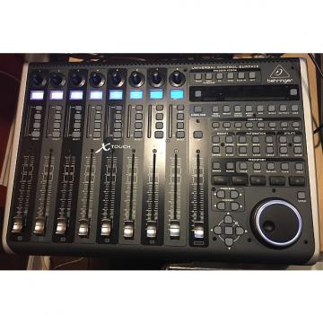 Custom Behringer X-touch