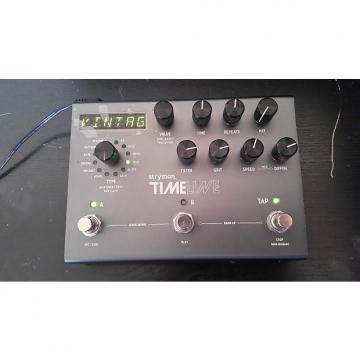Custom Strymon TimeLine