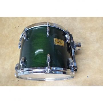 Custom Pearl 11x14 Masters Custom Tom Emerald Mist