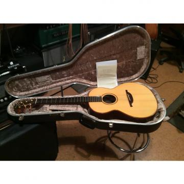 Custom Lowden S-25 custom 1992-95