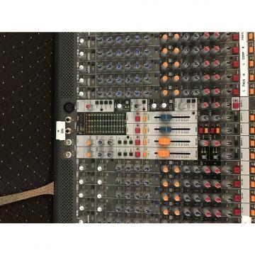 Custom Behringer XL3200