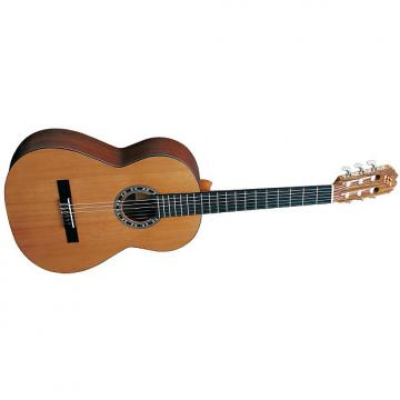 Custom Admira Irene Concert-Sized Classical Guitar
