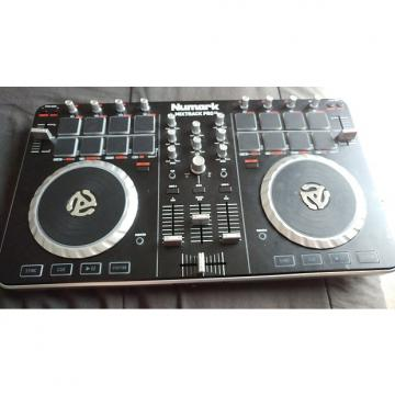 Custom Numark Mixtrack Pro 2 2013 Black & Grey