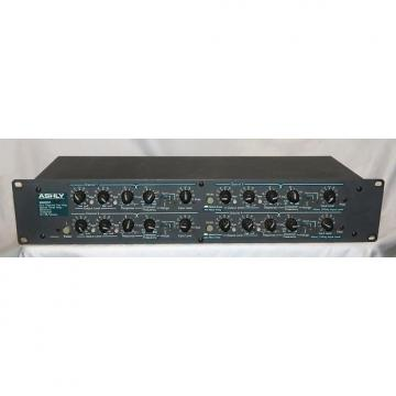 Custom Ashly XR2001 Crossover - Stereo 3-way, Quad 2-way - Pro!