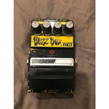Custom DOD FX33 Buzz Box look at pics AMAZING condition!