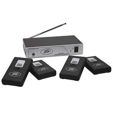 Custom Peavey Assisted Listening System 03010680