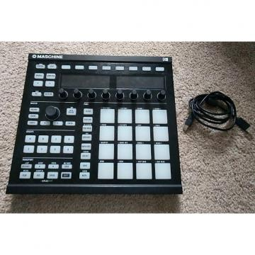 Custom Native Instruments Maschine MkII