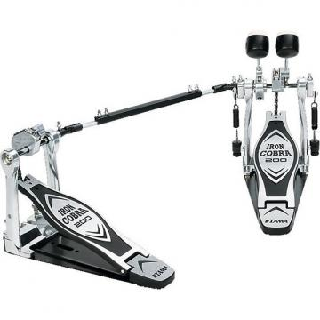 Custom New Tama HP200PTW Iron Cobra 200 Double Bass Drum Pedal