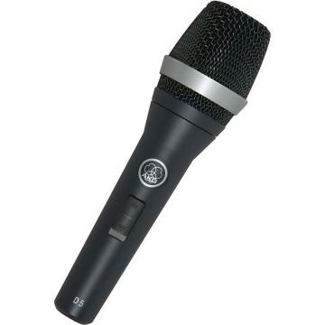 Custom AKG D5S Dynamic Vocal Microphone