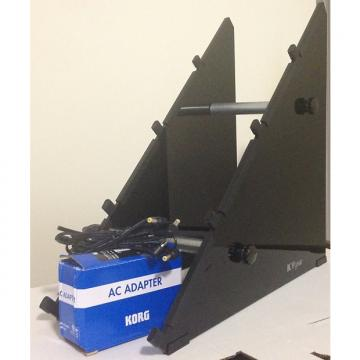 Custom KVGear Volc45-4 Stand & Power Supply for Korg Volca Synths - Local Pick Up