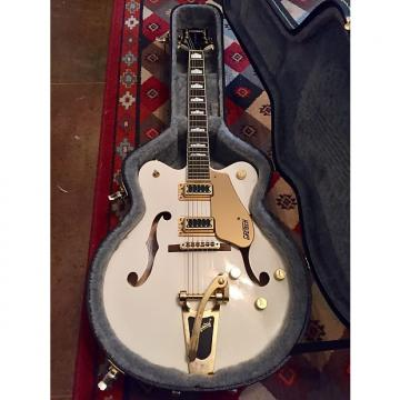 Custom Gretsch 5422TDC 2010s Snow Crest White