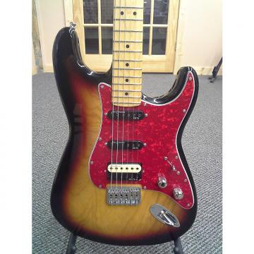 Custom Partscaster Strat Style New Free Shipping/No Tax