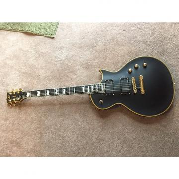 Custom ESP LTD EC-1000 Black