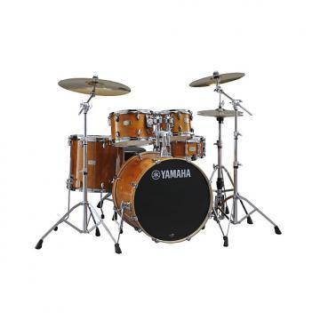 Custom Yamaha Stage Custon SBP0F5 HA Drum New In Box Unplayed