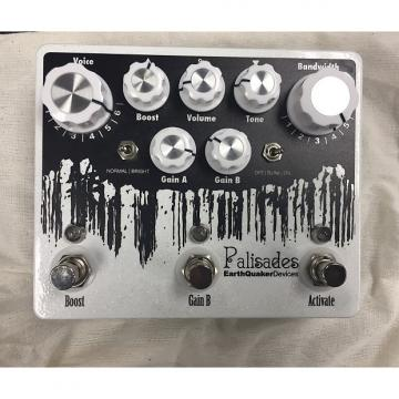 Custom EarthQuaker Devices  Palisades