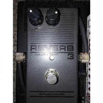 Custom Hermida Reverb 3