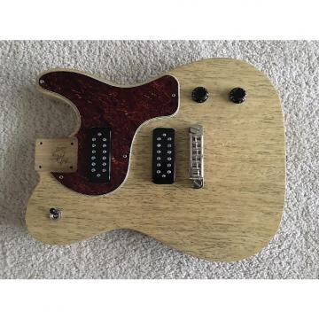 Custom Potvin Ranchero Grande Loaded Guitar Body 2012
