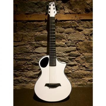 Custom Composite Acoustic Cargo HG White