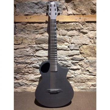 Custom Composite Acoustic Cargo Raw