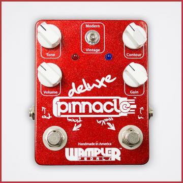 Custom Wampler Pinnacle Deluxe- Used, Missing Box