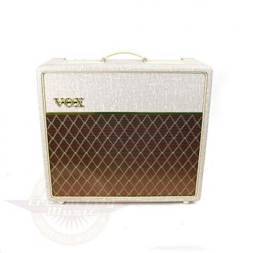 Custom 2015 Vox AC15HW1 Handwired 15W 1x12 Tube Combo Amp