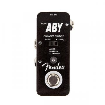Custom Fender® Micro ABY - Default title