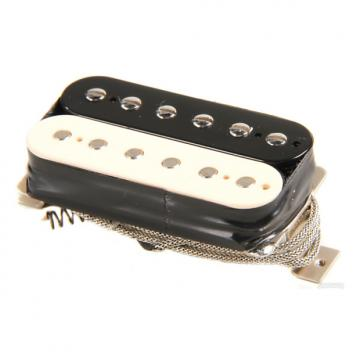 Custom Gibson Burstbucker Type 3 Pickup - Zebra Neck or Bridge 2-Conductor
