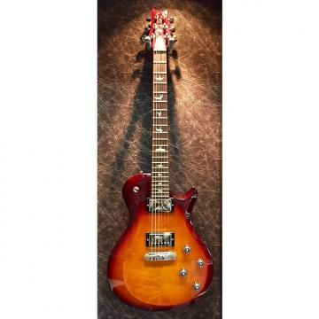 Custom Paul Reed Smith S2 Single Cut 250 Dark Cherry Sunburst