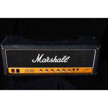 Custom Marshall JCM800 2203 MKII Original 100W Head - Not Reissue