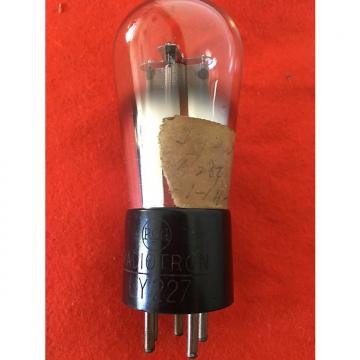 Custom RCA UY227 vacuume tube
