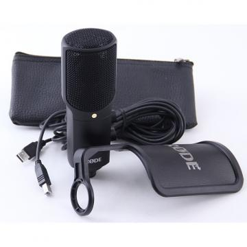 Custom Rode NT-USB Condenser Cardioid Microphone MC-1877